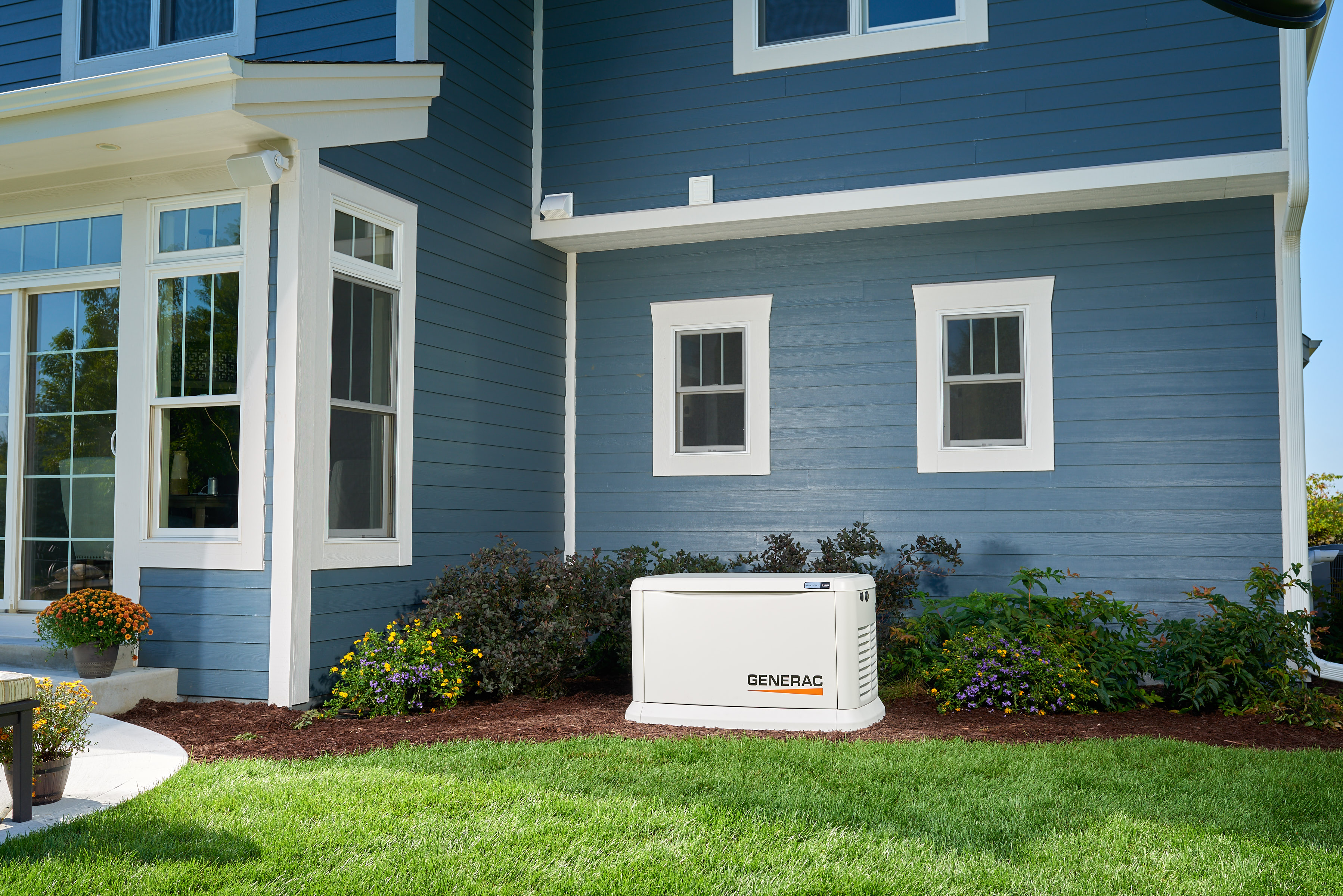 Buying a Generator Protects Your Home or Business